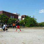 夏季ソフトボール大会 第三位!