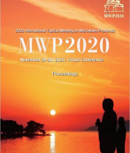 MWP2020@オンラインとその後の研究生活